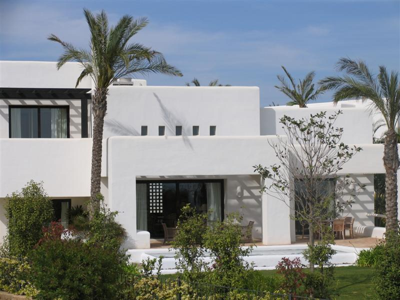 0a80ba05c5 Villas for sale in one of the most luxurious residential areas of Spain s Costa  del Sol