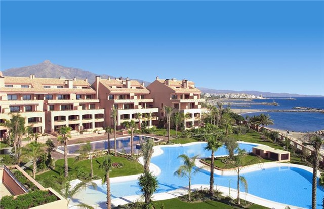Discounted Property For Sale In Puerto Banus