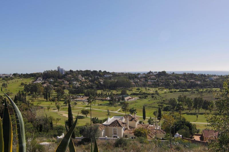 Development & investment plots for sale on the Costa del Sol